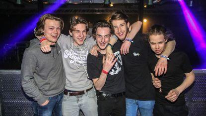 Avelgemse jongeren kunnen tot 500 euro krijgen voor organisatie evenement