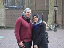 'Utrecht voelt als thuis, dezelfde bruisende sfeer als in Aleppo'