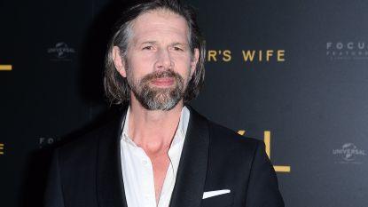 Johan Heldenbergh (52) wordt opnieuw vader