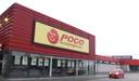 Poco vertrekt uit Enschede. De MediaMarkt heeft belangstelling in het pand.