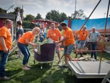 Hulhuizen verdient honderden euro's met tv-programma Zomer in Gelderland