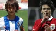 Het nieuwste wonderkind of een lichtgewicht? João Felix, de jongen voor wie Atlético 126 miljoen euro betaalt