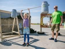 5 juni: Campina Open Boerderijdag bij familie Van Esch in Terhole