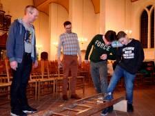 Kampen even kloppend hart van populair spel onder christelijke jeugd: 'Als kerk moeten we méé'