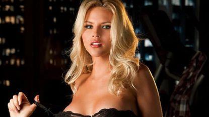 Playboy-playmate (33) uit het leven gestapt