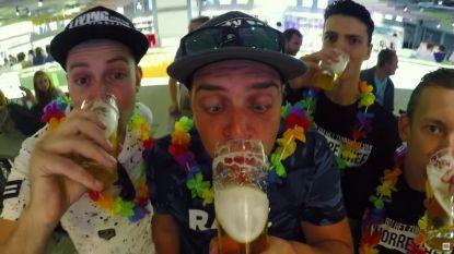 PartyfrieX openen carnavalsweekend in Ambiance