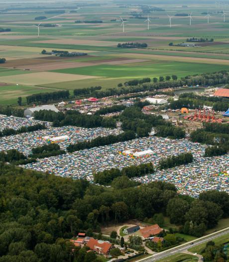 Ramen en deuren dicht: festivalseizoen barst weer los bij Walibi Holland in Biddinghuizen