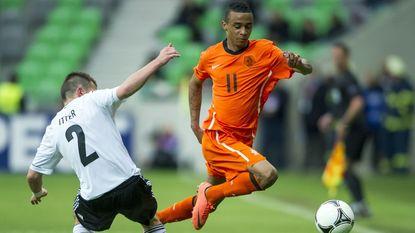 Oranje verlengt Europese titel bij -17-jarigen