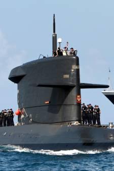 Strafzaak over fatale marineduik Curaçao stilgelegd in afwachting van zaak nabestaanden