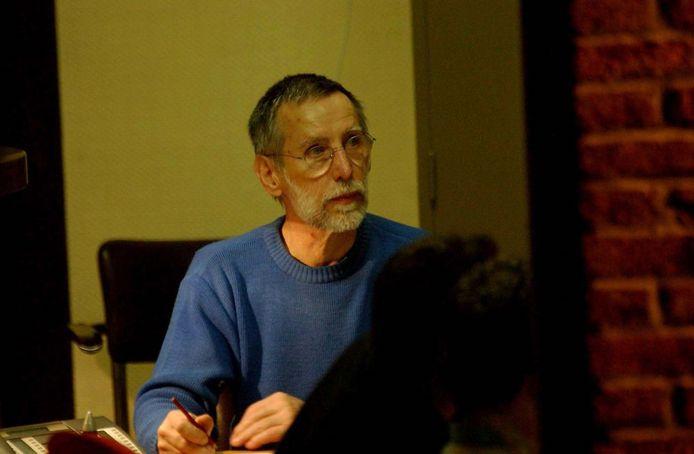 Michel Fourniret op archiefbeeld uit 2004.