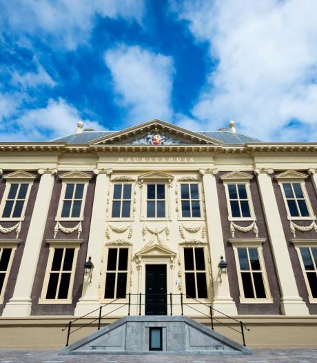 Ook kinderen kunnen genieten van Rembrandt in het Mauritshuis