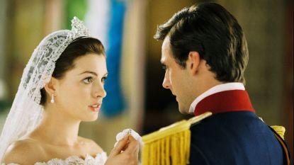Komt er een nieuw vervolg op 'The Princess Diaries'? Anne Hathaway en Julie Andrews hopen van wel