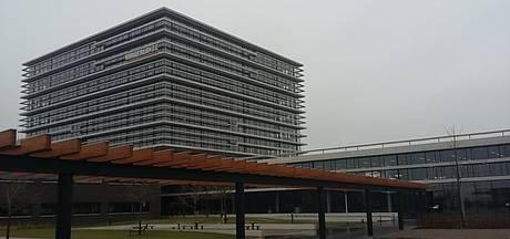 Zelfde beton als ingestorte parkeergarage, maar: 'Vanderlande in Veghel is veilig'