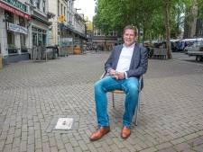 Terras krijgt meer ruimte in binnenstad Zwolle na versoepeling coronaregels