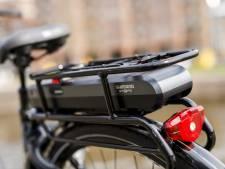 E-bikes populair onder dieven in de Liemers: al tientallen gestolen deze zomer