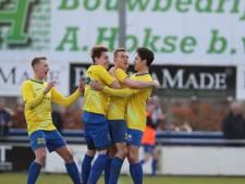 Uitslagen amateurvoetbal zaterdag 5 en zondag 6 september Zwolle e.o.