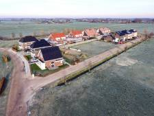Meer typen woningen te bouwen in wijk 't Broeck in Broekland