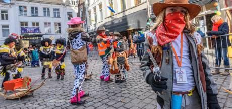 Kinderen uit randgemeenten Breda welkom bij Brakkensliert dinsdag