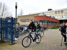 'Schoolgebouw De Goudse Waarden is op, uitgeleefd, versleten en afgetrapt'