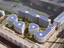 Middenhuurproject door extra kosten opeens dure huur
