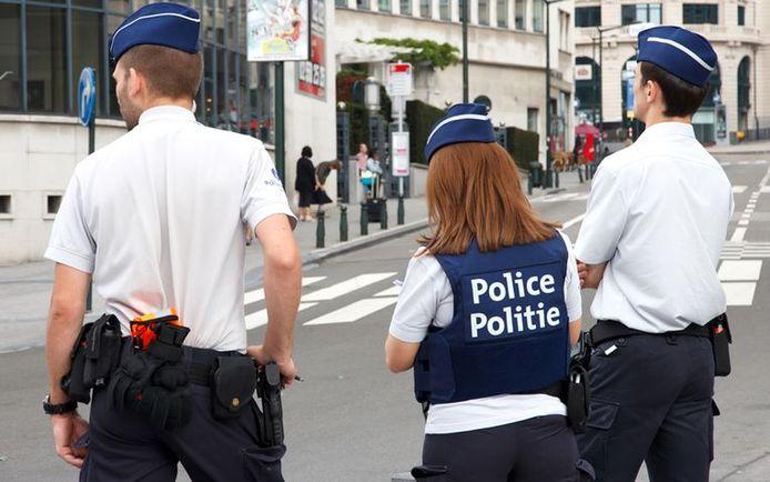 """L'intimidation sexuelle fait partie de la """"culture d'entreprise"""" à la police"""