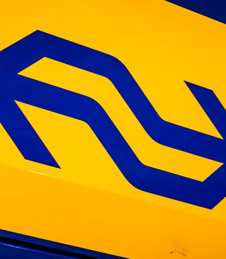 Korte tijd geen treinverkeer tussen Den Bosch en Tilburg door kapotte goederentrein