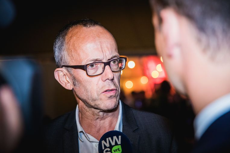 Gent, Watteeuw, SPA- Groen, Filip Wateeuw, verkiezingen