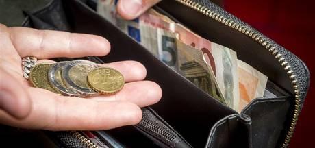 Tilburg spreidt bed ex-gedetineerde:  uitkering terug, direct potje geld