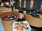 Japans restaurant Shizen verhuist in Paleiskwartier en wordt nog groter: 'We zitten vaak vol'