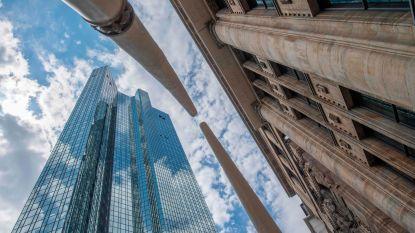 Deutsche Bank gaat 18.000 banen schrappen en richt 'bad bank' van 74 miljard euro op