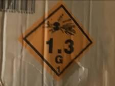 Agenten nemen 43 kilo illegaal vuurwerk in beslag in Aaltense woning
