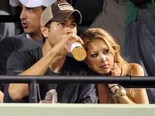 Anna en Enrique delen eerste foto's van hun baby's