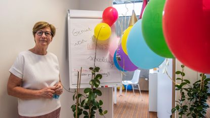 """Oscar Romerocollege neemt afscheid van directeur Karine De Keyser: """"Zonder twijfel een Grande Dame voor onze hele school!"""""""