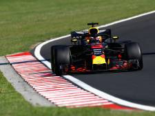 Ricciardo over contractverlenging: 'Nog een beetje finetunen'