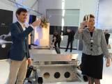 Nieuwe mijlpaal voor zonne-auto Lightyear One