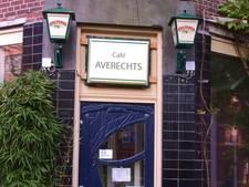 Kluis met geld voor goede doelen geroofd van Utrechts café