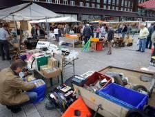 Enschede krijgt weer een zondagmarkt: 20 keer per jaar