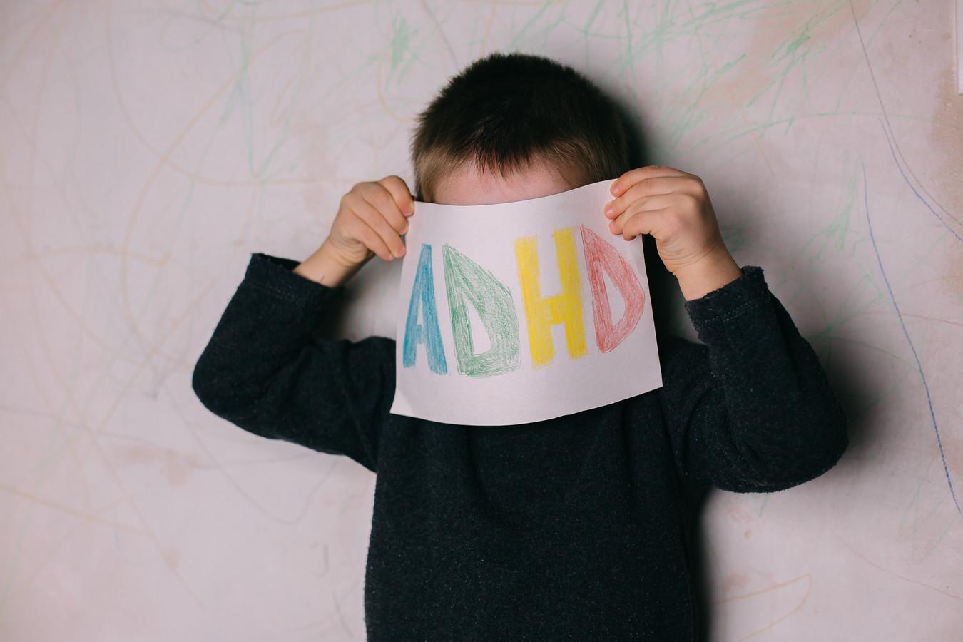 Steeds minder jongeren gebruiken ADHD-medicijnen.