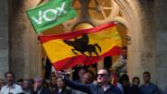 Spaanse extreemrechtse partij Vox toegetreden tot Europese fractie N-VA