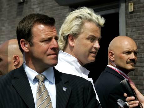 Politie: Beveiligers rond Geert Wilders krijgen extra controle