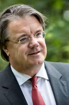Guus Meeuwis over vertrekkend commissaris Wim van de Donk: 'Hij was de hoeder van Brabant'