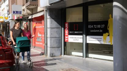 Stad vraagt mening van inwoners over winkelstraten Pas en Nieuwstraat