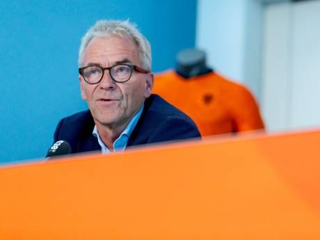 Gudde wijst clubs nogmaals op de protocollen: 'Stop met verwijten maken naar elkaar'