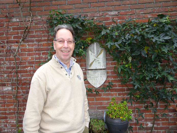Arnold van den Broek