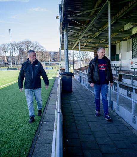 Vandalisme op sportparken in Enschede en Haaksbergen: 'Hoe ga je dat tegen?'