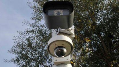 Acht bewakingscamera's moeten vandalisme en diefstal tegengaan