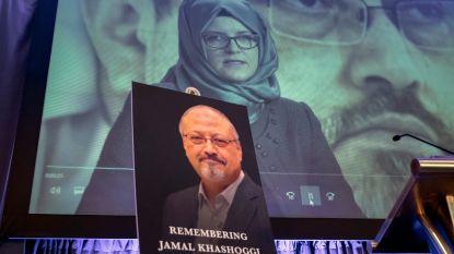 """""""Ik krijg geen lucht"""": Turkse journalist zegt geluidsopnames moord op Khashoggi beluisterd te hebben en vertelt wat hij hoorde"""