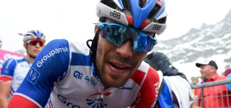 Pinot ontbreekt in Tour de France en richt zich op Vuelta
