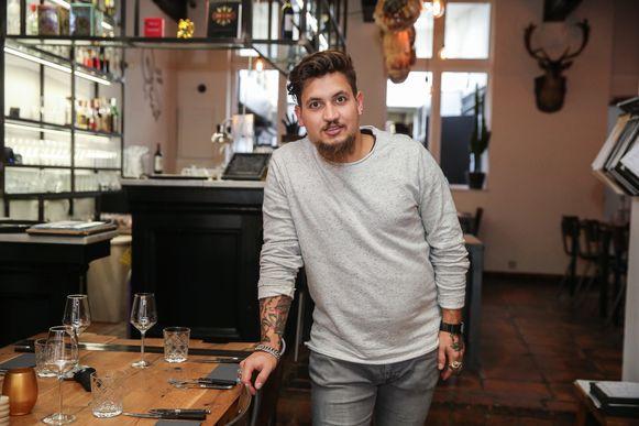 Fabio Cammalleri is gekend als zaakvoerder van Caffé Rosario en pizzeria Barbaro.