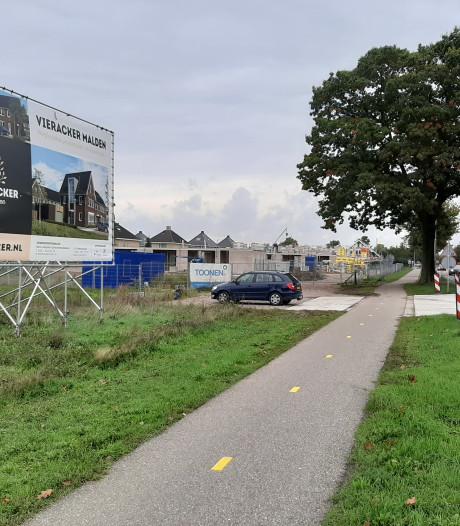 De komende tien jaar zeker 700 huizen nodig in de gemeente Heumen